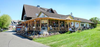 Bild von Georg's Fischerhütte