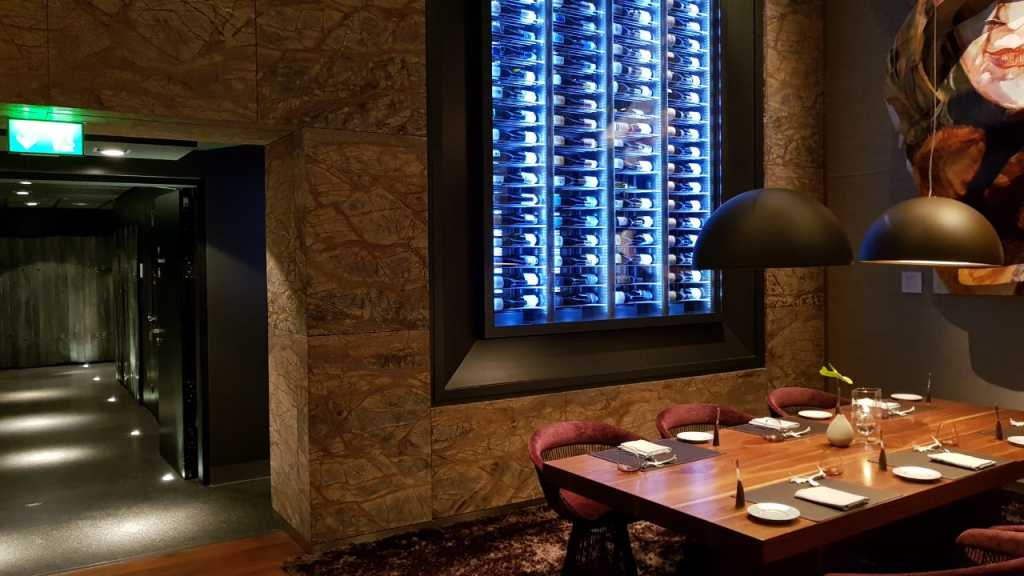 Bewertungen Esszimmer In Der Bmw Welt Restaurant In 80809 München