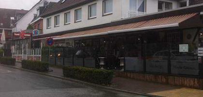 Bild von Herzberg's Restaurant