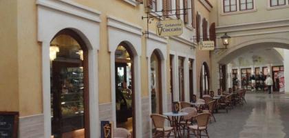 Bild von Eiscafé Coccato im Mediterraneo