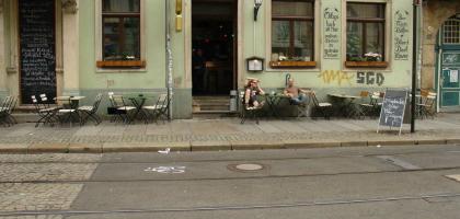 Fotoalbum: Bautzner Tor