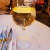 Schoppen Weißweinschorle für 4,40 €