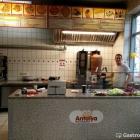 Foto zu Pizza & Kebaphaus Antalya: Inhaber Mustafa