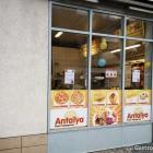 Foto zu Pizza & Kebaphaus Antalya: