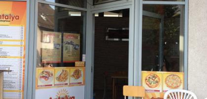 Bild von Pizza & Kebaphaus Antalya