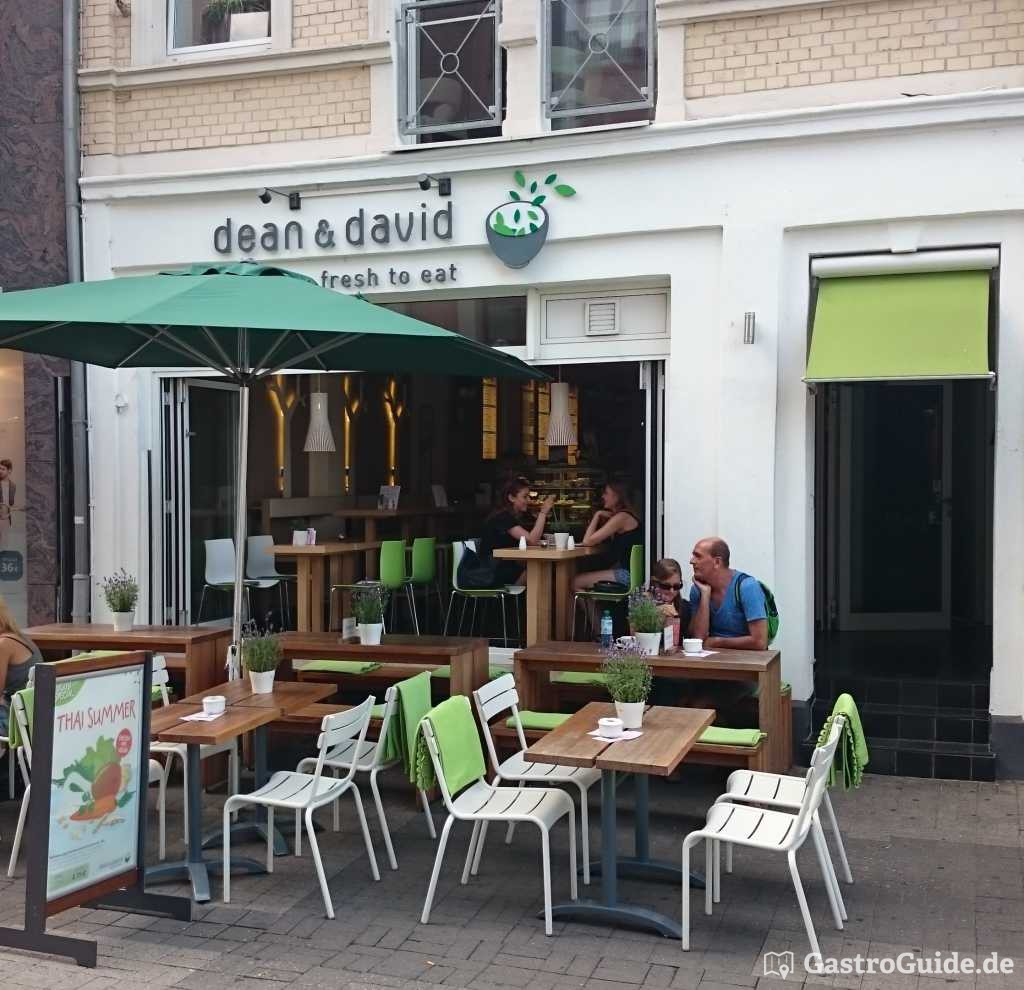 dean david schnellrestaurant in 55543 bad kreuznach. Black Bedroom Furniture Sets. Home Design Ideas
