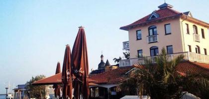 Bild von Restaurant Seensucht am Goitzschesee