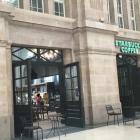 Foto zu Starbucks Coffee House: