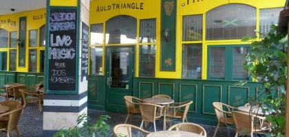 Bild von The Auld Triangle - Irish Pub