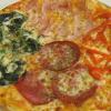Jahreszeiten-Pizza