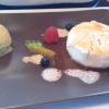 Cheesecake/Macadamiaeis