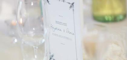 Fotoalbum: Hochzeit von Kristina & Denis am 28. September 2012