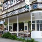 Foto zu Ristorante-Pizzeria La Corona im Rheinhotel Zur Krone: .