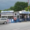 Bild von Fisch-Hütte
