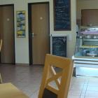 Foto zu Café am See: Teil vom Innenraum