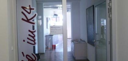 Bild von Café La Vita im K4