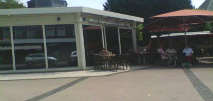 Bild von Le Pavillon