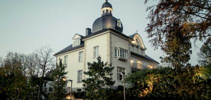 Bild von Kosmos i.d. Humboldt-Villa