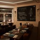 Foto zu Ristorante La mia Napoli: Gastraum