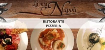 Bild von Ristorante La mia Napoli