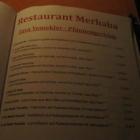 Foto zu Restaurant Merhaba: