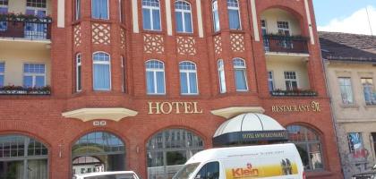 Bild von Restsaurant M im Hotel am Molkenmarkt