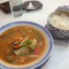 Foto zu Asia Imbiss An-Phu: Thai-vegetarisch(T9)