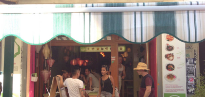 Bild von Street Kitchen - Viet Cuisine