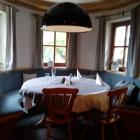 Foto zu Gasthaus am Ödenturm: Innen