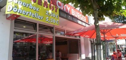 Bild von City-Burger