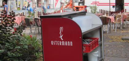 Bild von Café Ostermann am Marienplatz
