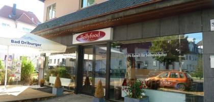 Bild von Bollyfood - Curry & More