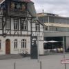 Neu bei GastroGuide: Bistro Knopf im Steiff Museum