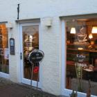 Foto zu Alte Kaffee-Rösterei: