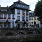 Foto zu Restaurant im Hotel Horchem: Hotel HORCHEM & BRAUKELLER Monschau