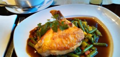 Bild von Restaurant Schwan