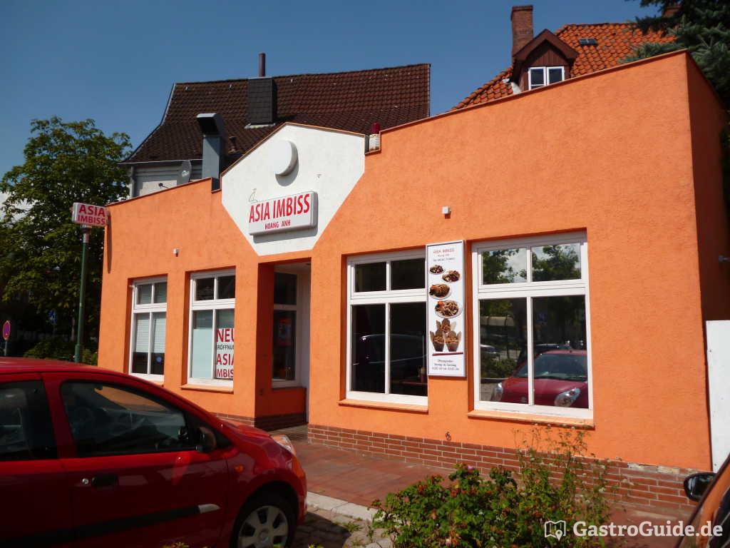 Preetz Restaurant