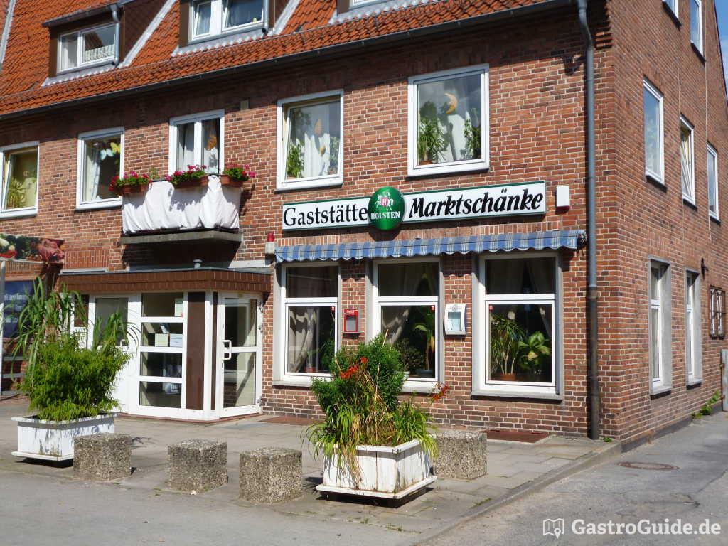 Gaststätte Marktschänke Gaststätte in 24147 Kiel (Elmschenhagen/Kroog)