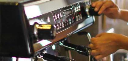 Fotoalbum: Unser Cafe