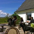 Foto zu Warft-Café: