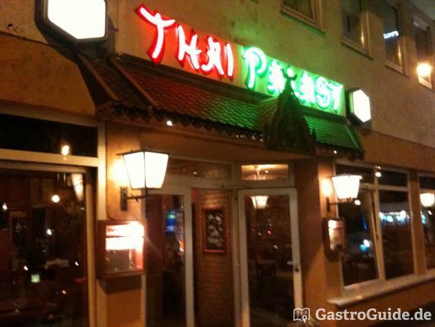 Thai palast restaurant in 68159 mannheim k2 for Gutes restaurant mannheim