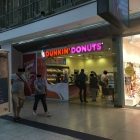 Foto zu Dunkin´ Donuts: