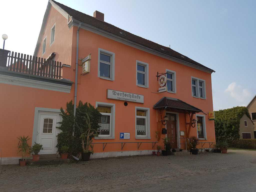 Dorfschänke Neschwitz Gaststätte in 02699 Neschwitz