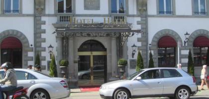 Bild von Le Marrakech · Hotel Halm