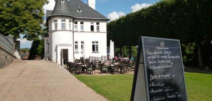 Bild von Pförtnerhaus Schloss Plön