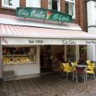 Foto zu Eiscafé Cini: