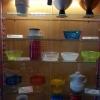 Ausstellung über DDR Gastrobedarf