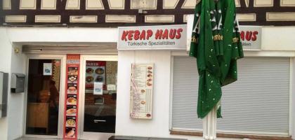 Bild von Pizza - Kebaphaus - Möckmühl