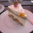 Foto zu Café Rosengarten im Wattenmeerhaus: