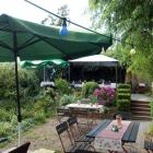 Foto zu Landgasthof Goldene Garbe: